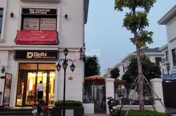 Cho thuê shophouse ML6 - 27 Vinhomes Green bay. Liên hệ: 0966855999