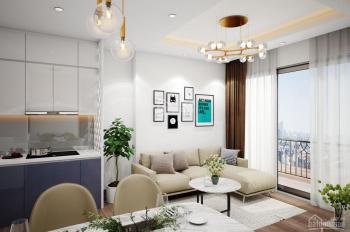 Cho thuê căn hộ HD Mon 2 và 3 phòng ngủ, đủ đồ và đồ cơ bản giá từ 9 triệu/th, LH 0948999125