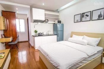 Còn lại 1 căn Studio duy nhất khu Tân Định Q1. 25m2 có bếp, cửa sổ full nội thất chỉ 8 triệu/th
