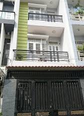Chính chủ bán nhà hẻm 3,5m đường Trần Đình Xu, P. Nguyễn Cư Trinh Q1. DT: 4x20m giá 6,5 tỷ