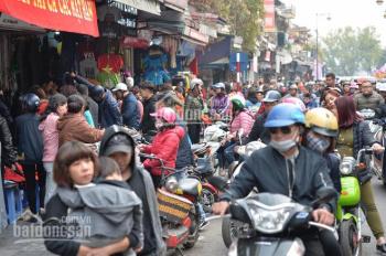 Bán đất Cửu Việt 2, Trâu Quỳ, Gia Lâm, DT 69m2, MT 5.2m, lô góc, chỉ 34.5tr/m2. LH: 0968770807
