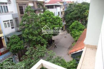 Cho thuê nhà liền kề Văn Quán, gần đường đôi Nguyễn Khuyến, 90m2 x 4 tầng, mặt tiền 8m