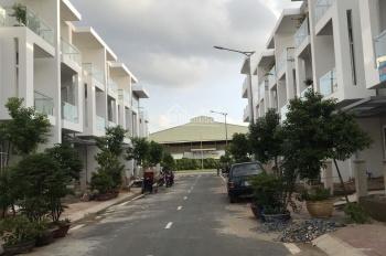 Chính chủ bán đất 80m2, giá 2,2 tỷ đất Bình Tân, Khang An Residence, Trần Đại Nghĩa, LH 0917928167
