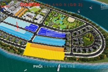 Bán gấp lô đất G15,dự án Diamond Island (Đảo Kim Cương Q9) giá chỉ 1,2 tỉ nền ngân hàng cho vay 70%