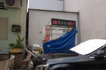 Nhà h10m 227/7/8A Gò Dầu, DT 5x10m, giá 4.5 tỷ, P Tân Quý
