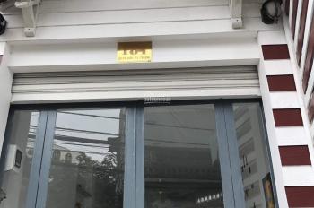 Cho thuê nguyên căn nhà mặt tiền Bùi Thị Xuân Tân Bình chính chủ