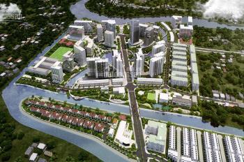 Sở hữu nhà trong KĐT Mizuki Park Nam Long + Nhật Bản, liền kề Q7 - Phú Mỹ Hưng, 0906016881 Vi