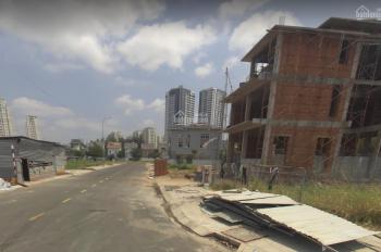 Cần bán gấp lô đất 5x16m đường Lê Văn Lương, Tân Phong, Quận 7, KDC sầm uất, LH 0799756537