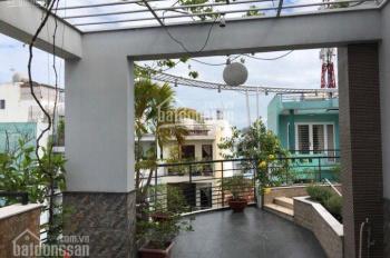 Cần bán nhà HXH đường Lê Quang Định, P.07, Bình Thạnh 6.6x17m 3 lầu giá 12.5 tỷ