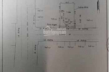 Bán nhà phố 10,77 x 19,6m mặt tiền kinh doanh đường Số 49, Tân Quy, Quận 7