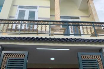 Nhà 5x16m, 2/ Trần Văn Mười 1 lầu, 3PN, đường 4m thông sau chợ Đại Hải, SHR, 3.85 tỷ TL