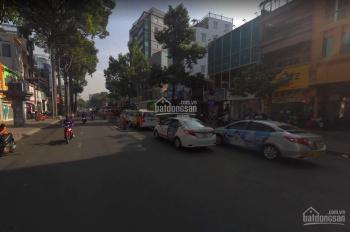Nhà giá rẻ đường Nguyễn Thị Minh Khai, Quận 3 - Ngang 8m dài 10m CN 76,5m2 - Giá bán 17,5 tỷ