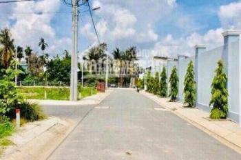 Bán đất tại cầu vượt Gò Dưa, Tam Bình, Thủ Đức, SHR. LH 0938977286