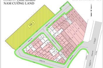 Kẹt ngân hàng, bán đất cầu vượt Gò Dưa, Tam Bình, Thủ Đức, SHR. LH 0938977286