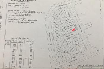 Chính chủ bán lô đất 2 mặt tiền DT 86.3m2 dự án Việt Nhân RiverSide Cầu Lấp. LH 0845936678
