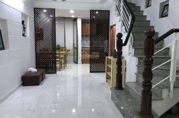 Cần bán gấp nhà mặt tiền đường Hát Giang, hầm - 5 lầu đẹp, kinh doanh spa