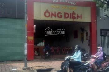Mặt bằng đường Lê Văn Thịnh, phường Bình Trưng Tây, Q. 2. 6x30m tiện kinh doanh, giá 30 triệu/tháng