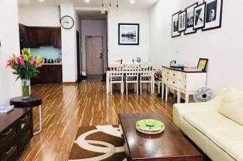 Cho thuê chung cư Eco Green City 75m2, 2 phòng ngủ, 9 tr/tháng NTCB - Full. LH 0911736154