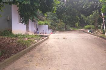 Cần chuyển nhượng trang trại 3000m2 đã có khuôn viên nhà vườn hoàn thiện Tiến Xuân, Thạch Thất, HN