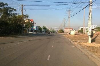 Bán đất TC MT gần chợ Thạnh Phước, Tân Uyên, BD, sổ riêng, XDTD giá 999 triệu/100m2 (LH 0978968229)
