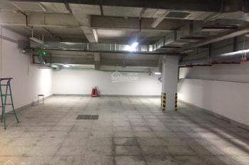 Giá chỉ 62 tỷ. Cần bán tòa building hầm 6 tầng đường 20m Hòa Bình, Quận 11, DT 12x36m