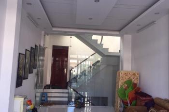 Bán nhà mặt tiền Trần Quý Cáp - Vạn Thắng thuận tiện kinh doanh, LH 0935861941