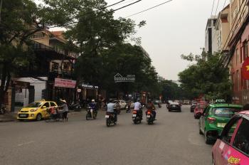 Cần bán nhà mặt đường Đà Nẵng, Ngô Quyền, DT 45m2 x 3T, tiện KD buôn bán 5,8 tỷ. LH: 0936776882
