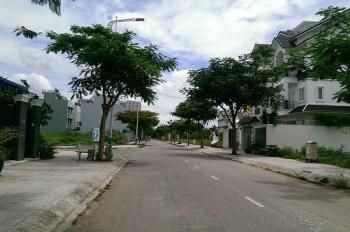 Bán đất nền dự án Huy Hoàng, đường Trương Văn Bang, 8x20m LH 0912354299