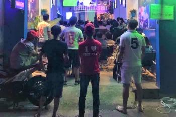 Sang quán cafe và 5 phòng trọ mặt tiền đường NB Nguyễn Xí, Bình Thạnh SĐT:0909127578 (anh Công)