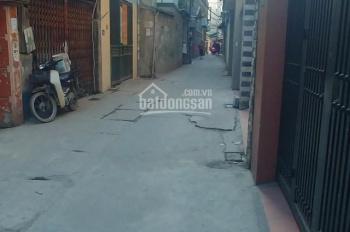Bán mảnh đất 31m2 x 3.5m mặt tiền tại Miêu Nha phường Tây Mỗ, quận Nam Từ Liêm
