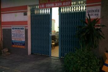 Bán gấp nhà mặt phố Võ Văn Kiệt, Phường 3, Quận 6. LH 0903940848