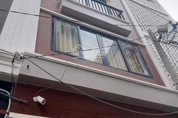 Đẹp xem là mê nhà phố Tân Mai hai mặt thoáng, DT 60m2, giá 3.98 tỷ
