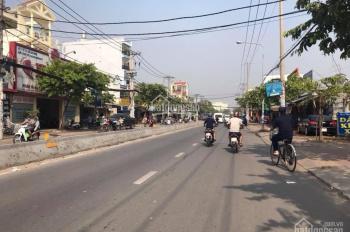 Cho thuê nhà nguyên căn góc 2 mặt tiền đường Phan Văn Hớn, Quận 12