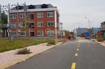 Chính chủ gửi bán lô đất rẻ nhất dự án Phú Hồng Thịnh 8 giá 19,5 triệu/m2, SHR, LH 0932.136.186