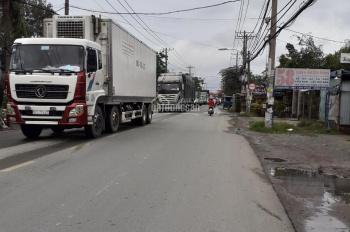 Bán gấp kho xưởng 1.000m2 kế bên KCN Lê Minh Xuân, Bình Chánh. Đường xe container