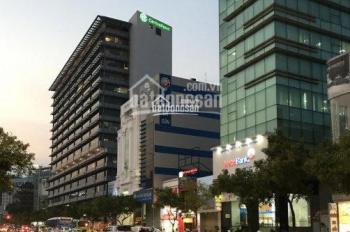 Bán gấp tòa nhà mặt tiền đường Lê Hồng Phong - An Dương Vương, P3, quận 5. DT: 10x22m, hầm 8 lầu