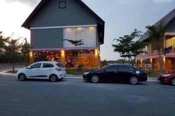 Chỉ 2ty5 sở hữu ngay biệt thự full nội thất tại resort Vũng Tàu