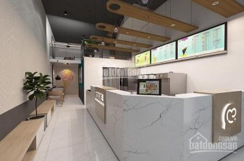 Cho thuê nhà mặt phố Triệu Việt Vương 100m2, 3 tầng, MT 5m, giá 80tr/tháng, LH: 0948990168 Mr. Duy