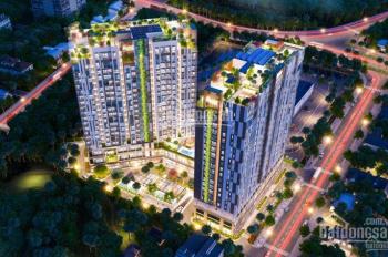 Bán CH Ascent Garden Homes có tầm nhìn siêu thực, vị trí đón đầu đầu tư hạ tầng Q7. Giữ chỗ 50tr