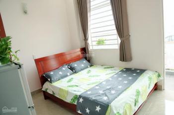 Phòng cho thuê mới xây, có nội thất, gần trường UEF, Hutech Điện Biên Phủ, Bình Thạnh, giáp Quận 1