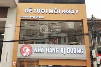 Cho thuê nhà mặt phố Triệu Việt Vương: 120m2 x 7 tầng, mặt tiền 6,5m, nhà mới xây. LH: 0974557067