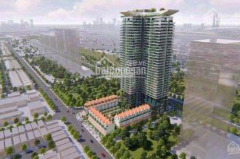 Bán shophouse biệt lập Sunshine Golden River, giá trực tiếp CĐT, đầu tư có lời nhất. 0983918483