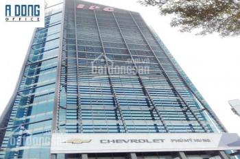 Cho thuê văn phòng Quận 7, IPC Tower Nguyễn Văn Linh, DT: 530m2-394 nghìn/m2 bao điện lạnh