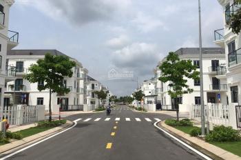 Bán nhà phố KDC Simcity Q9, liền kề KCNC SamSung, DT 5x16m - 0909128189
