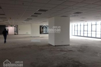 Cho thuê văn phòng 100m2, 200m2, 275m2 tòa nhà Hapulico Complex, Thanh Xuân, giá 230 nghìn/m2/tháng