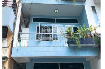Bán nhà mặt tiền nội bộ đường Nguyễn Thị Nhỏ, P15, Q11. 4x16m, 1 lầu chỉ 10.2 tỷ