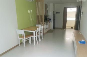 Cần cho thuê căn hộ 1 Phòng ngủ, có nội thất giá 12.5 triệu/tháng, xem nhà gọi số 0903031472