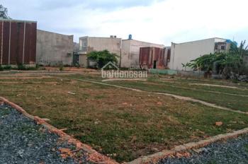 Bán đất đường Thuận Giao 19, Thuận An, giá 800 triệu, 80m2, sổ hồng riêng, thổ cư, LH: 0936173550