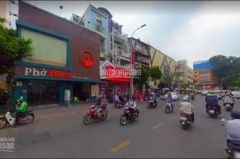 Bán Đất MT Đường Nguyễn Trãi. Quận 1. Sổ Riêng Thổ Cư 100%. Hỗ Trợ GPXD. Giá 3.2 tỷ, DT:80m2.