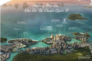 Bán liền kề mặt biển dự án Grand Bay Villas tọa lạc giữa lòng Vịnh Hạ Long